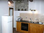 Firenze Appartamento: La cucina dell'Appartamento Fienile