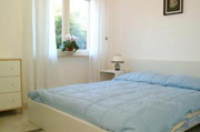 Residence in Sorrento: Bedroom of the Kalimera Residence
