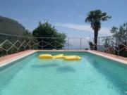 Florenz Ferienwohnung: Schwimmbad des Ferienbauernhofs Podere Vignola