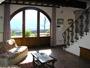 Florence Appartement: Salle de séjour de l'Appartement Fienile