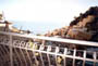 Sistemazione in Costiera Amalfitana: Vista dal balconcino della sistemazione Ludovica Tipo D in Costiera Amalfitana