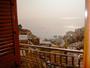 Appartamento a Positano: Vista dal balconcino dell'Appartamento Ludovica Tipo B a Positano
