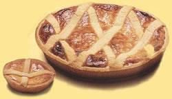 PASTIERA - Sweetmeat of Naples