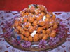 STRUFFOLI - Sweetmeat of Naples