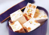 ITALIAN NOUGAT - Sweetmeat from Naples