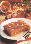 CHESTNUT CAKE - Sweetmeat of Tuscany