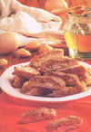 CANTUCCINI - Sweetmeat of Tuscany