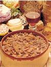 RIBOLLITA - Specialità della Toscana
